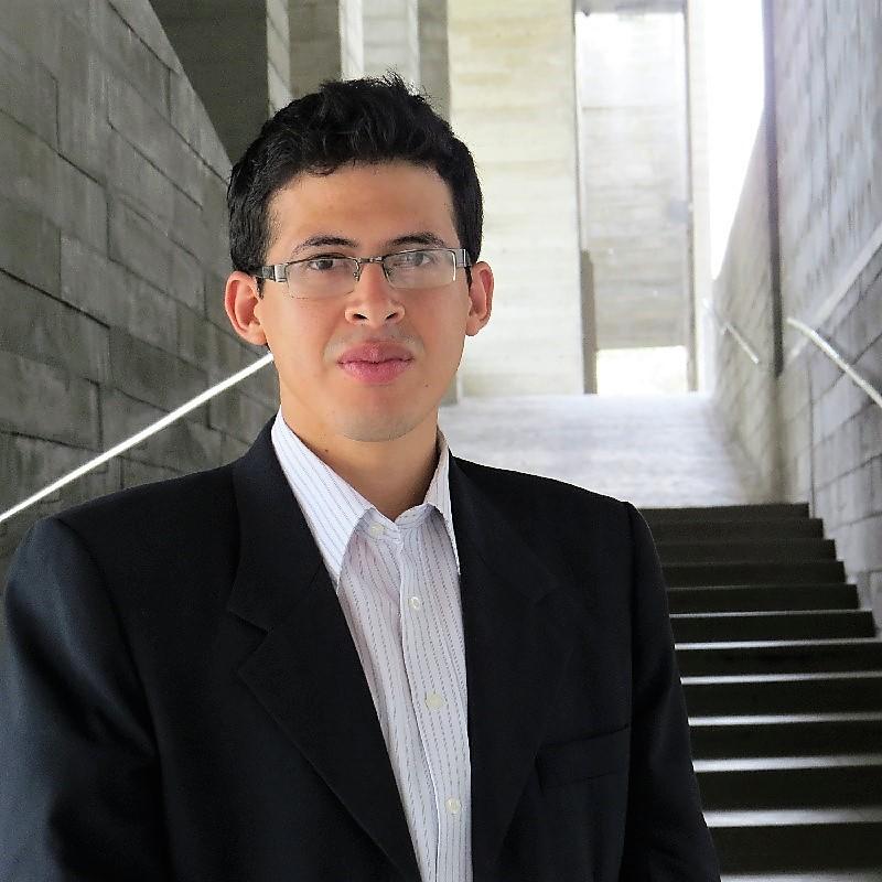Eddie Valdiviezo Céspedes