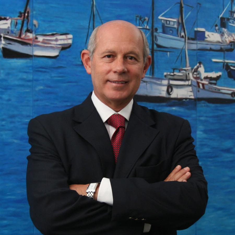 Ricardo Bernales