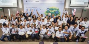 Ganadores de la convocatoria nacional de innovación abierta 2019 - Piura