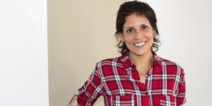 Maite Vizcarra en Hub UDEP