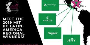 Startup piurana AGROS clasifica a la final del MIT Inclusive Innnovation Challenge
