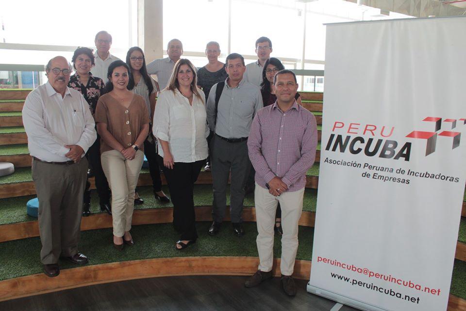 Foto: Centro de Innovación y Desarrollo Emprendedor - PUCP