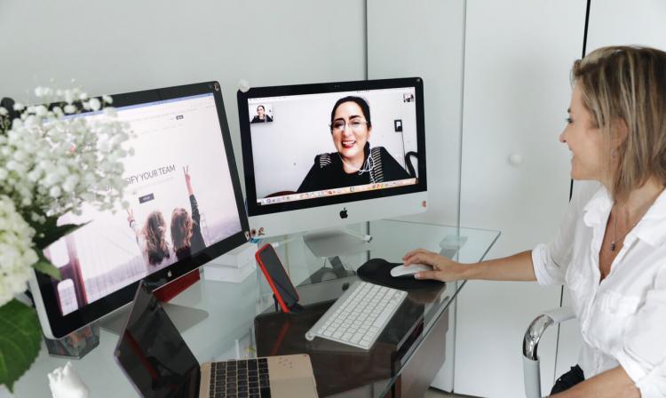 TransparentBusiness: startup unicornio se capitaliza en el rubro del teletrabajo