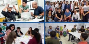 Incubadora Hub UDEP cumple 4 años