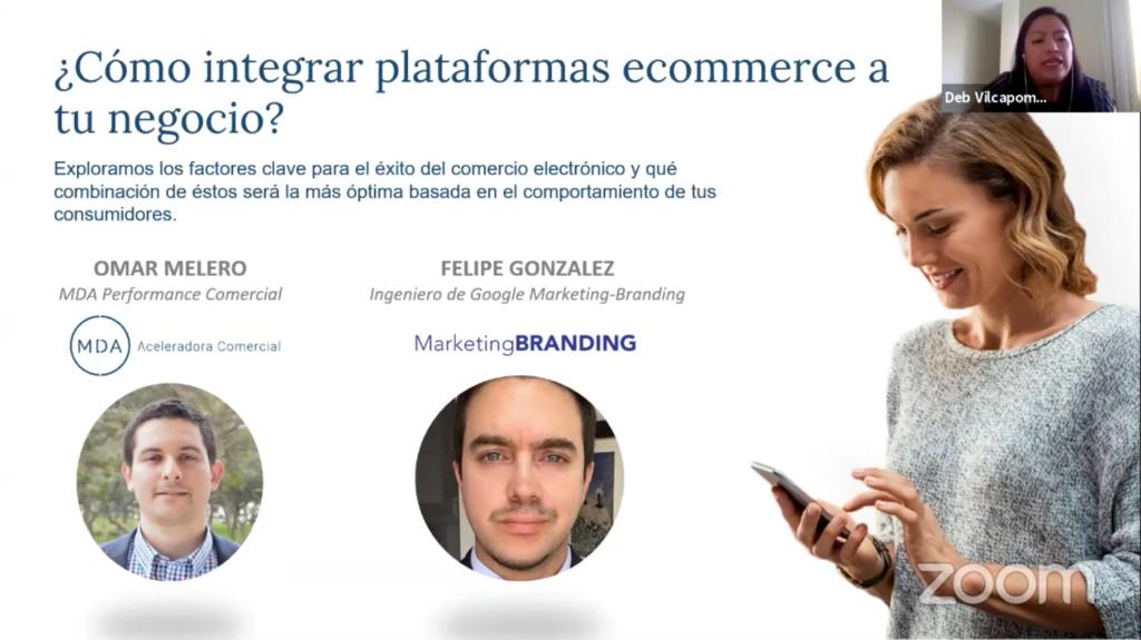 ¿Cómo integrar plataformas E-commerce en tu negocio?