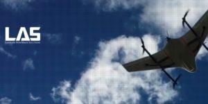 Empresa de Drones LAS vuelve tecnología accesible