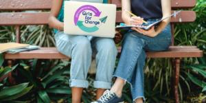 Convocatoria Girls for Change para alumnas colegios peruanos