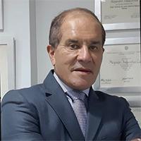 Alejandro Indacochea