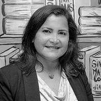Cecilia Adrianzén