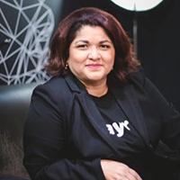 Mónica Reyes