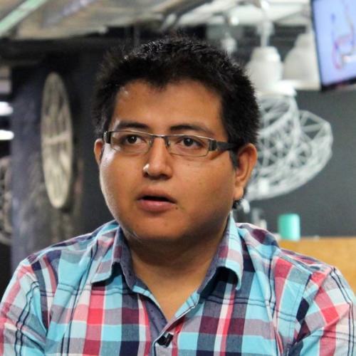 Ruben Sedano